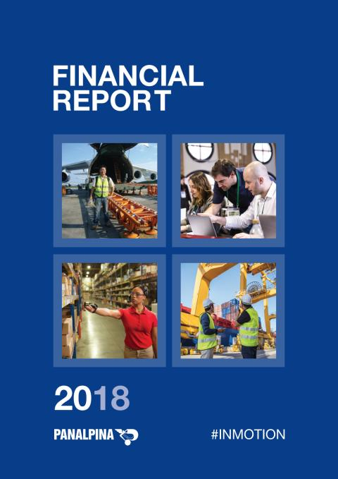 Full-Year Results 2018 – Consolidated Financial Statements