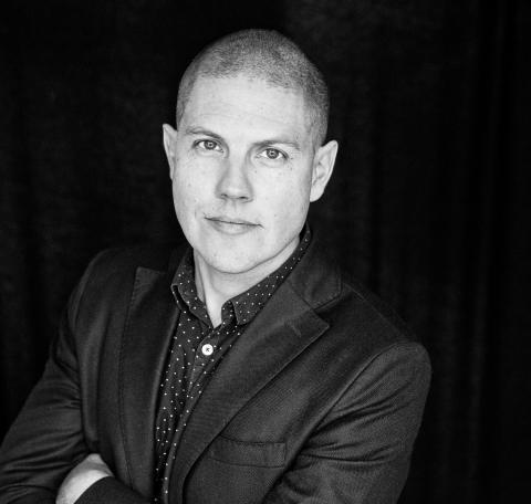 Glenn Elmbæk