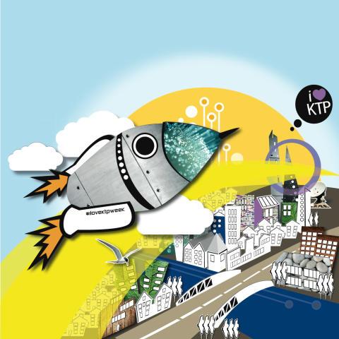 North East Universities showcase KTP Success
