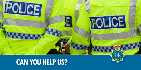 Appeal for witnesses following  theft in Walton