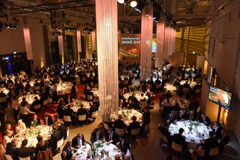 Das Dock.One in Köln-Mülheim bildete die imposante Kulisse für die wichtigste Auszeichnung der Immobilienwirtschaft im deutschsprachigen Raum.