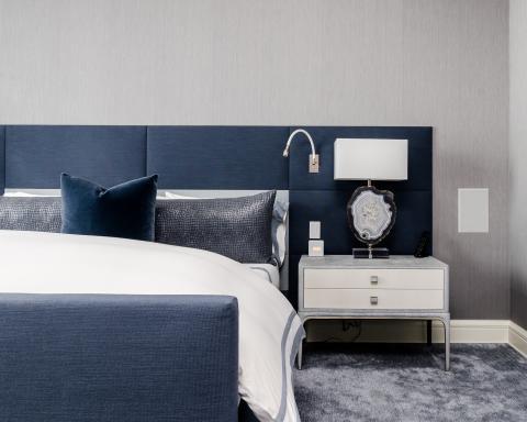 Tips og tricks til det perfekte soveværelse med luksuriøs hygge