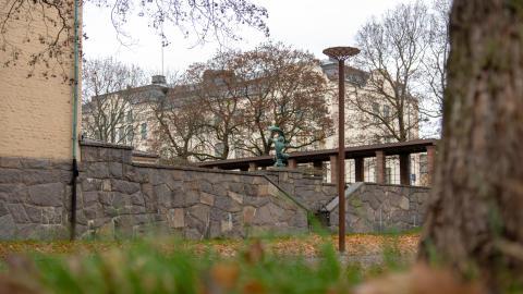 Ny belysning i Vasalunden och runt Sundstatjärn efter medborgardialog