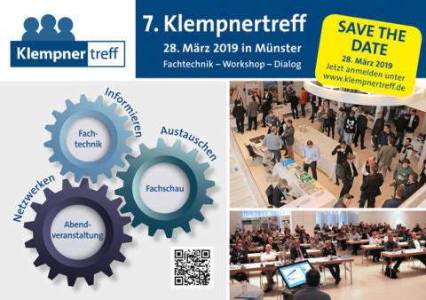 7. Klempnertreff in Münster
