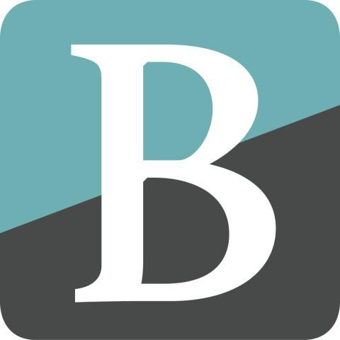 BRATT-app ikon