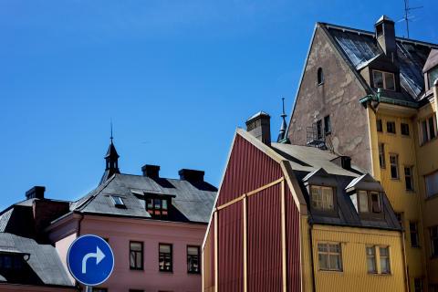 Unikt experiment i Göteborg testar Vita Certifikat för att minska effektbehovet