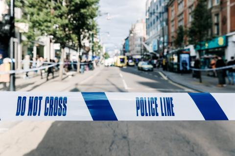 Murder investigation launched in Westminster
