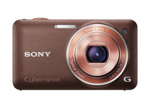 Cyber-shot DSC-WX5 von Sony_braun_05