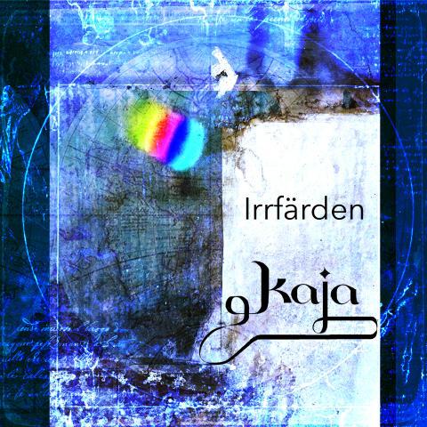 Kaja - trio på irrfärd (singelrelease 15 februari)