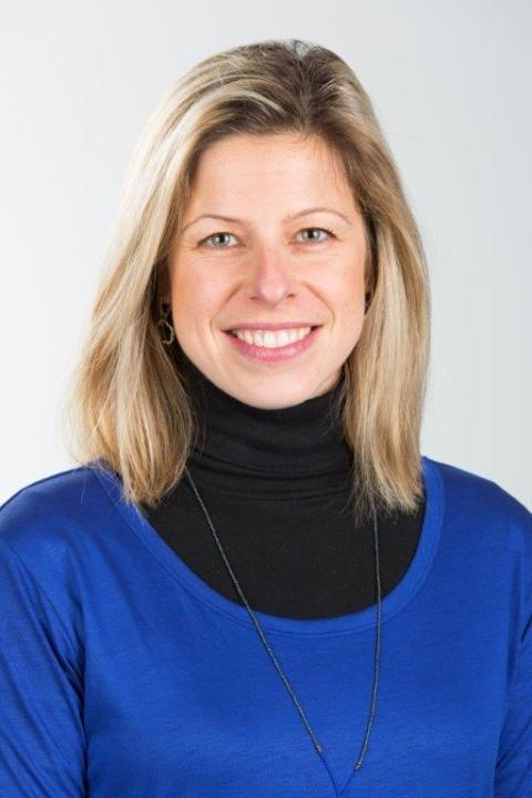 Elyette Roux ny Vice President for Strategy and Business Development i Schneider Electric