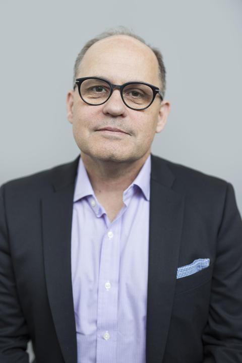 Stefan Fors