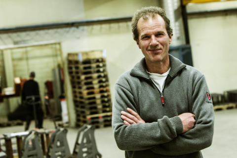 Jan Grip - Årets Företagare 2015
