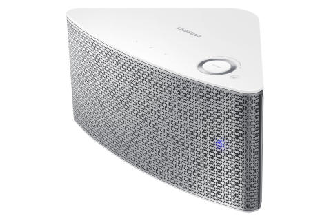 Samsungs Multiroom-system växer med nya högtalaren M3
