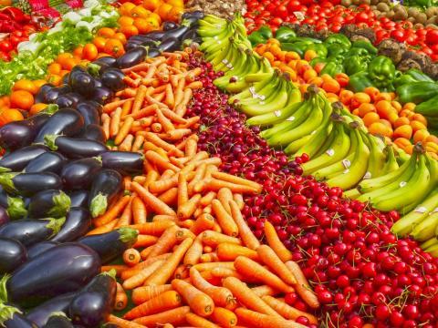 Danskere vælger net indkøb frem for supermarkeder
