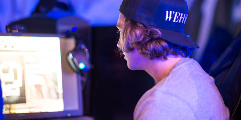 Wehype & Invest Stockholm samlar esportbranschen