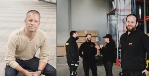 Arlandastad Holding och Byggmax inleder samarbete för att hjälpa personer inom hotellnäringen till jobb