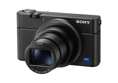 Sony lansează RX100 VII și duce puterea gamei compacte premium la un nou nivel