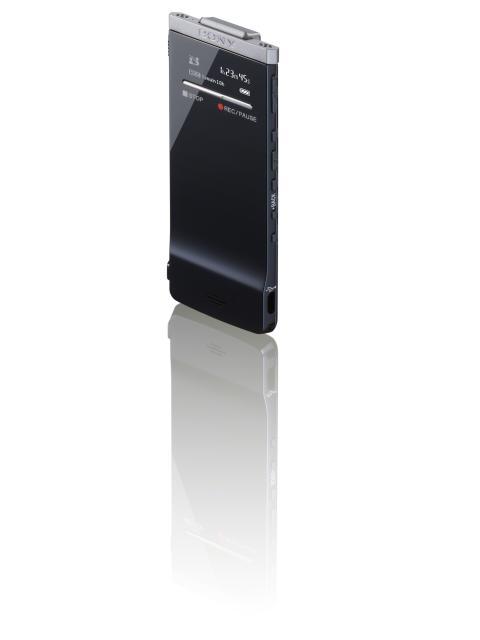 Diktiergeraet ICD-TX50 von Sony 02