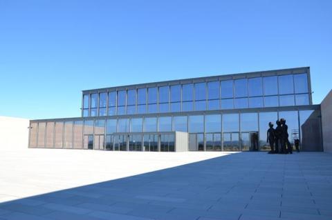 Metallbaukongress 2017 und Feinwerkmechanik-Kongress 2017 zu Gast im Carmen-Würth-Forum in Künzelsau