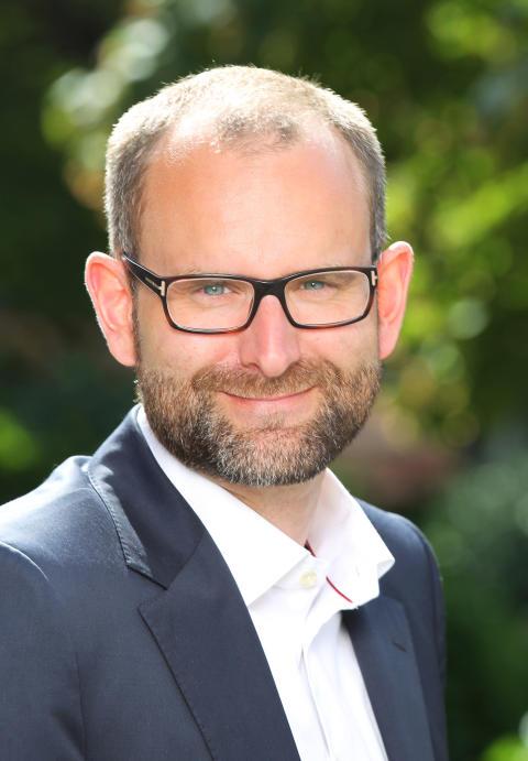 Direktør Kristoffer Böttzauw