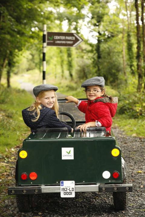 Off-Road Explorers