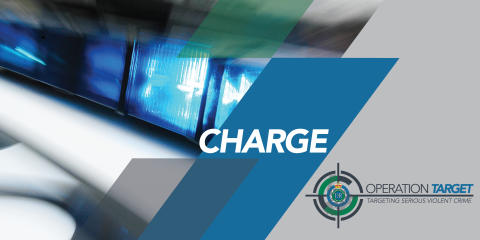 Man, 36, charged with possession of a bladed article in a public place