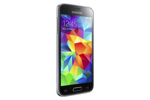 Samsung släpper kompakt och stilren Galaxy S5 i miniformat