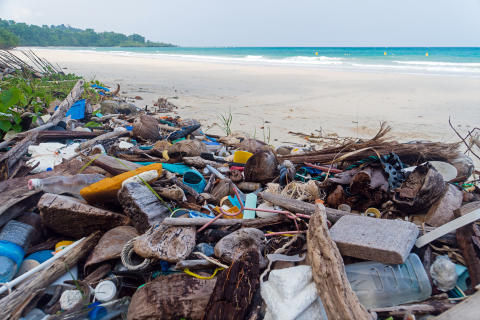 Blue applauds European lawmakers calling time on single use plastic