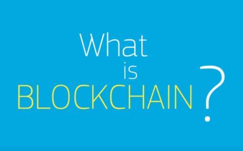 Hur blockchain kan transformera resebranschen