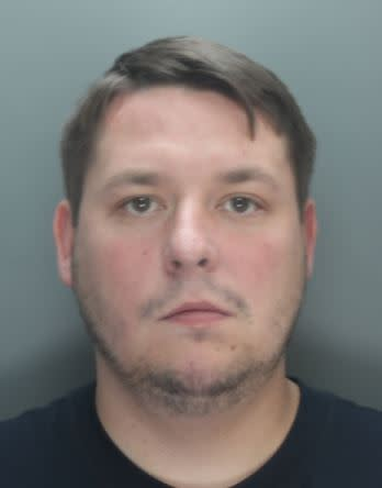 Robber sentenced to 10 years behind bars after being on the run for three years