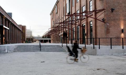 Rådgiver fundet til statens byggeprojekter i Jylland