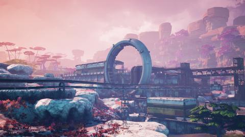 The Cycle S2 Screenshot 2