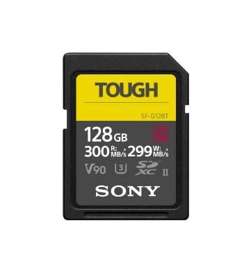 Sony SF-G serisi