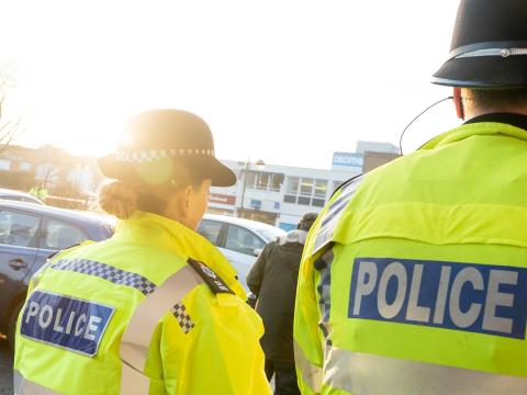 Police gear up for exceptionally busy half term across Surrey and Sussex