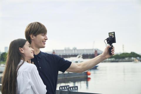A Sony bemutatta legújabb termékeit az idei IFA kiállításon