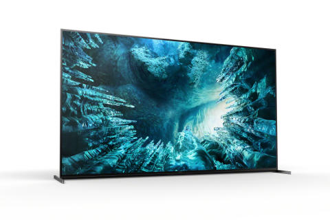 BRAVIA_85ZH8_8K HDR Full Array LED TV_02