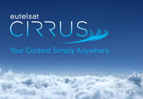Eutelsat da un paso más en la integración del satélite dentro del ecosistema IP con el lanzamiento de Eutelsat CIRRUS