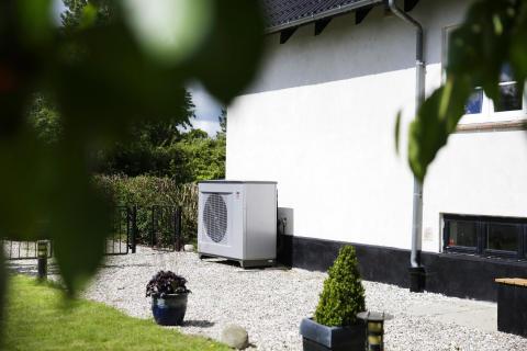 Det nye lån åbner flere muligheder for finansiering af en varmepumpe