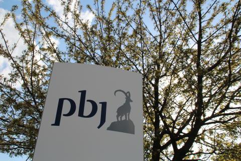 Nordiske Visma køber danske PBJ