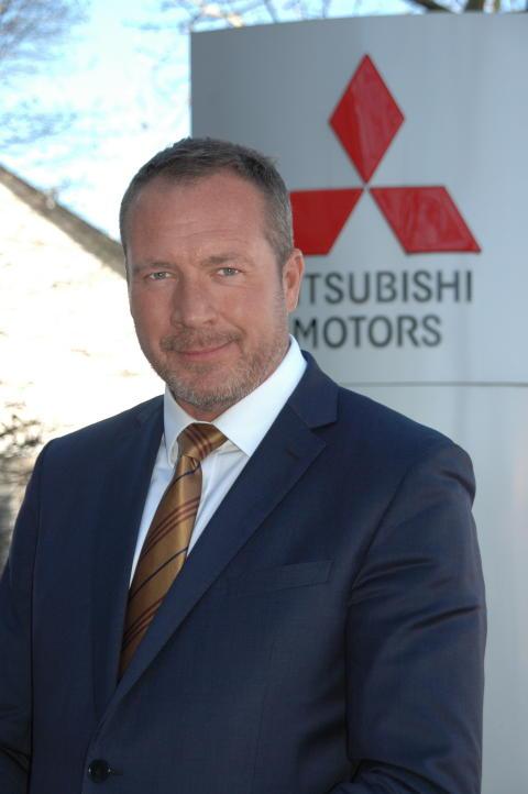 Wechsel in der Geschäftsführung der MMD Automobile GmbH, dem Importeur von Mitsubishi Fahrzeugen. Nachfolger von Werner H. Frey ist Dr. Kolja Rebstock.