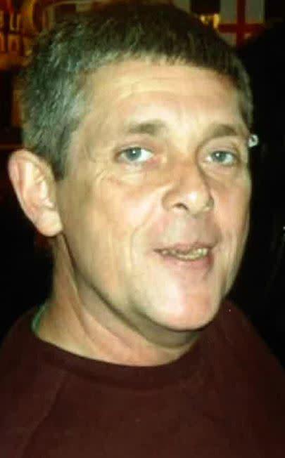 Man jailed for murder of his friend in Thornton Heath