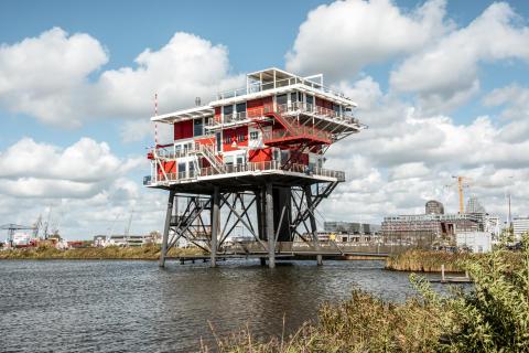 REM island_Sony_Alternative_Guide_To_Amsterdam