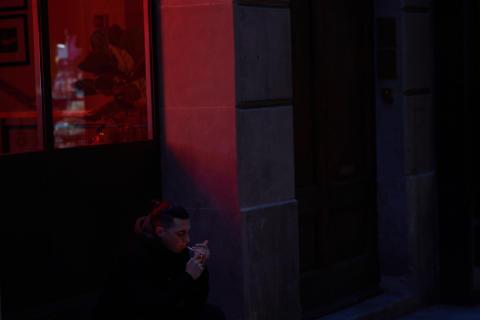Samuel Aranda nos da consejos sobre cómo fotografiar fuentes de luz durante el solsticio de invierno.
