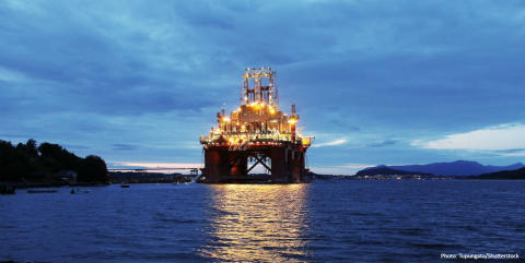 Arctic Energy Prospects – A side event organised by Arctic Frontiers and ONS - 30 April 2018 Houston, TX