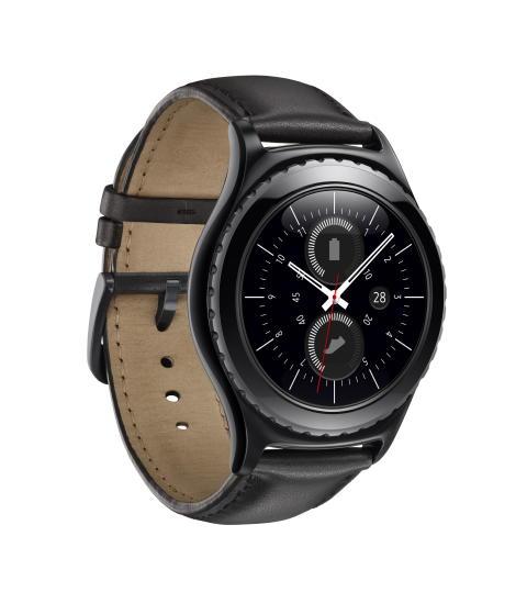 Samsung Gear S2 – äntligen i svenska butiker