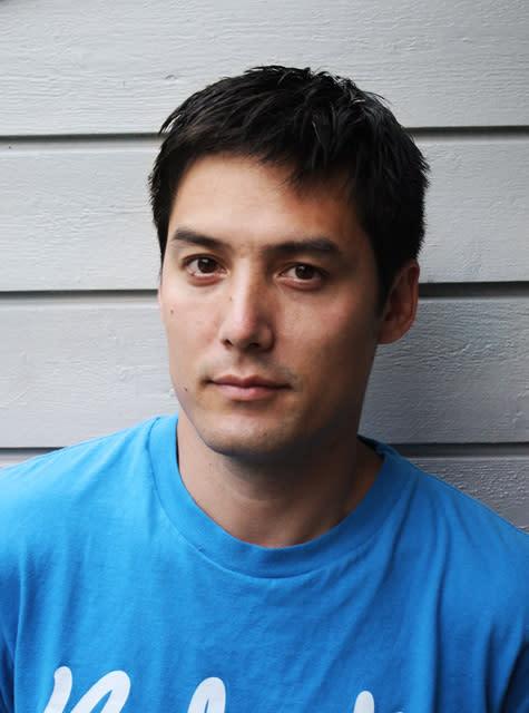 Mikael Noguchi