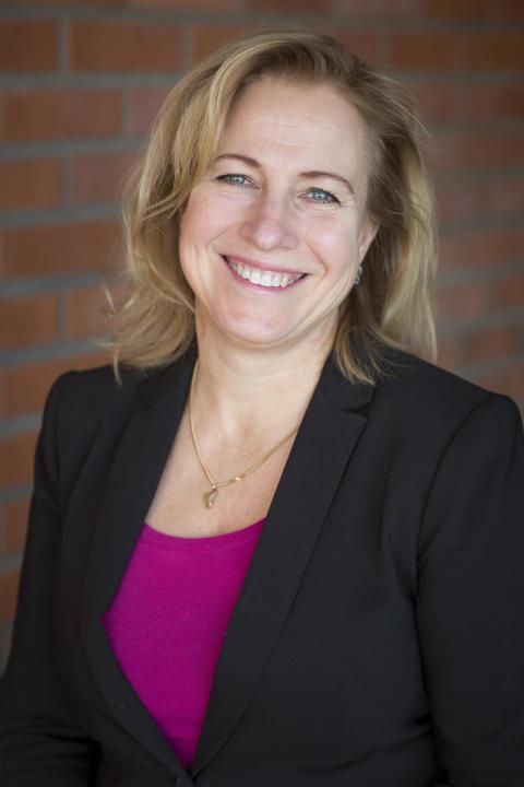 Ingrid Thylin ny förvaltningschef på kultur- och fritidskontoret