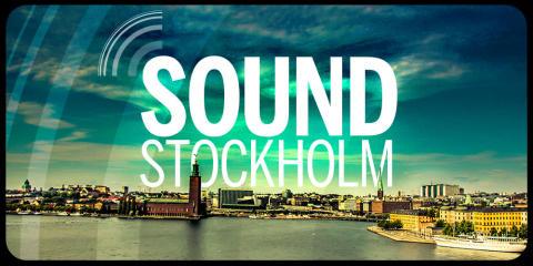 Bauer Media huvudpartner till Sound Stockholm