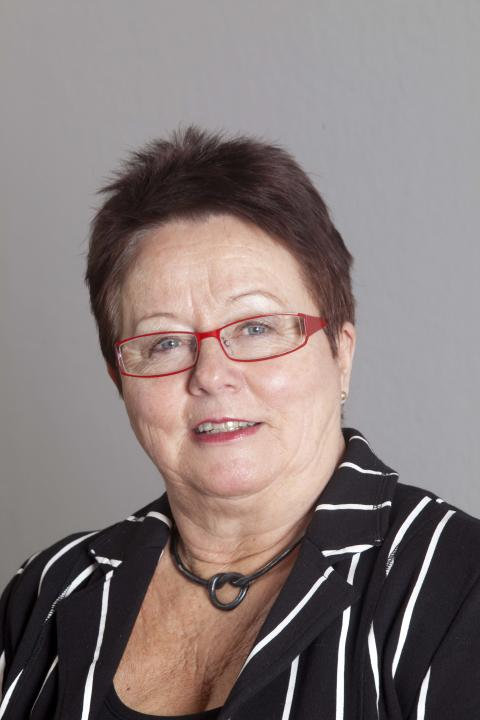 Gunilla Berglund