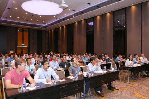 ​The ATEX & IECEx Seminar 2018 was organized successfully